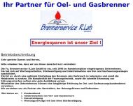 Bild Brennerservice R. Lah GmbH