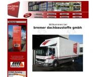 Bild Bremer Dachbaustoffe GmbH