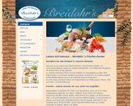 Bild Breidohr's Fleisch- und Wurstmanufaktur GmbH
