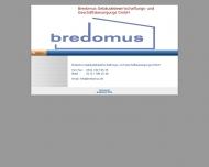 Bild BREDOMUS Gebäudebewirtschaftungs u. Geschäftsbesorgungs gemeinnütz.GmbH