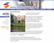Bild Bremer Krankenpflegeschule der freigemeinnützigen Krankenhäuser e.V.