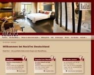 Bild Webseite Braun Handel Flensburg