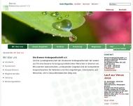 Bild Bremer Krebsgesellschaft, Landesverband der Deutschen Krebsgesellschaft e.V.