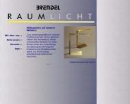 Bild Webseite Brendel Raumlicht Berlin