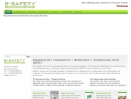 Bild b-safety GmbH