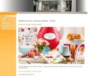 Bild Webseite b-schenkt Dortmund