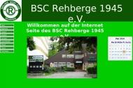Bild BSC Rehberge 1945 e.V.
