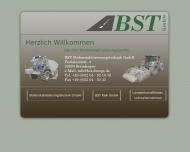 Bild Webseite  Steinhagen