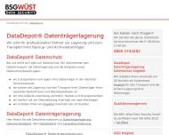 Bild BSG-Wüst Data Security GmbH