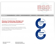 Bild BSS Systemtechnik GmbH