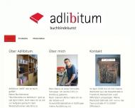 Bild Buchbinderkunst Adlibitum e.K.