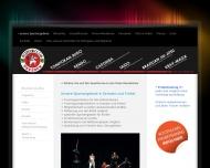 Bild Webseite Budo-Club Dresden Dresden