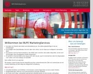 Bild BUFE MarketingServices OHG