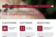 Bild Budelmann Elektronik GmbH