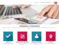 Bild f.i.r.m.a. für Finanzdienstleistungen GmbH