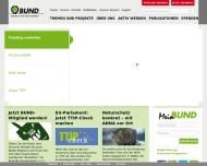 Bild Bund für Umwelt- und Naturschutz Deutschland e.V.