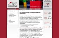 Bild Bundesverband der Berufsbetreuer/innen e.V. (BdB e.V.)