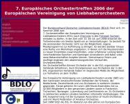 Bild Bundesverband Deutscher Liebhaberorchester e.V.