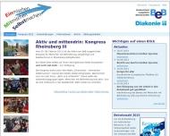 Bild Bundesverband evangelische Behindertenhilfe e.V.