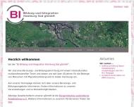BI Bildung und Integration Hamburg S?d gGmbH Sprachkurse, Integrationskurse und Integrationsberatung
