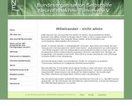 Bundesorganisation Selbsthilfe NET e.V