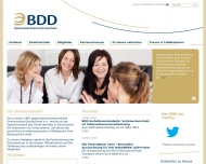 BDD Direktvertrieb Bundesverband Direktvertrieb Deutschland e.V. Directselling Handelsvertreter Verk...