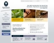 Bild Bundesverband der Zigarrenindustrie e.V. (BdZ)