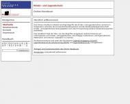 Online-Handbuch Kinder- und Jugendschutz