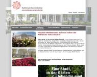 Bild Bundesgartenschau Koblenz 2011 GmbH