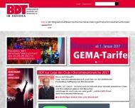 Bild Bundesverband des Deutschen Exporthandels e.V.