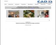 Bild CAD-IS-Industrie Service GmbH