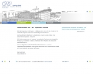 Bild Webseite  Offenbach