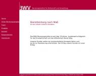 Bild BWV Beratungsinstitut für Wirtschaft und Verwaltung GmbH