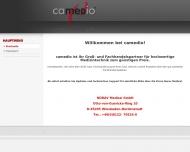 Bild cameDio GmbH