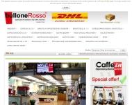 Bild Webseite Caffein Esspressosysteme Berlin