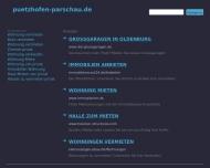 Bild Pützhofen Dr. & Parschau Immobilien GmbH