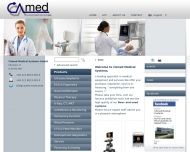 Bild CAmed Medical Systems GmbH