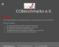 Bild CCBenchmarks e.V