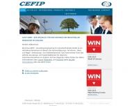 Bild CEFIP-Consulting-Engineering für Industrie-Produkte GmbH
