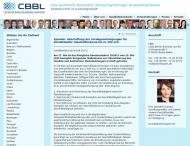 Bild CBBL Cross Border Business Law AG
