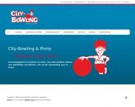 Bild CB City-Bowling GmbH