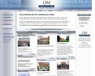 Bild QM Immobilien GmbH Immobilienbüro