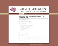 Bild Cityfleisch GmbH