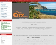 Bild CITY Reisebüro Zoepffel GmbH