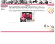 Bild Webseite IMBOS Immobilien- und Beteiligungsgesellschaft Osnabrück