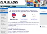 Bild Webseite C & R Loo Kerpen