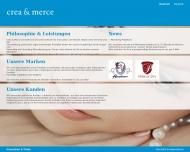 Bild Crea & Merce GmbH