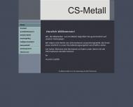 Bild CS Metall GmbH & Co. KG