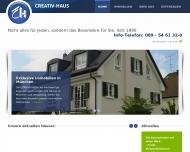 Bild Creativ-Haus Baubetreuung & Co. Marxhof KG