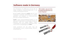 Bild CSG AUPOS Software Solutions GmbH